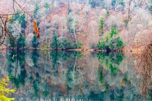 28 Green Lakes State ParkPeter Andrusyszyn Onondaga County