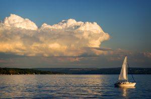 49 Sailing Away Ira Lee Onondaga County