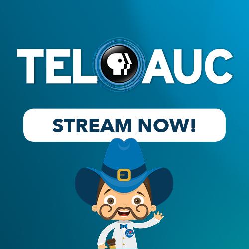 TelAuc Center stream now