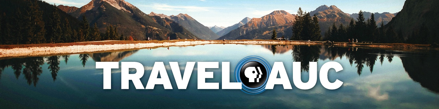 TravelAuc Page Banner Sliders