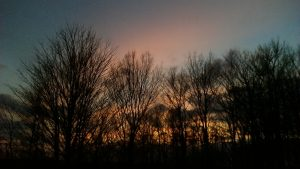 20Sunset on a beautiful spring nightMeghan Stedman Onondaga  County