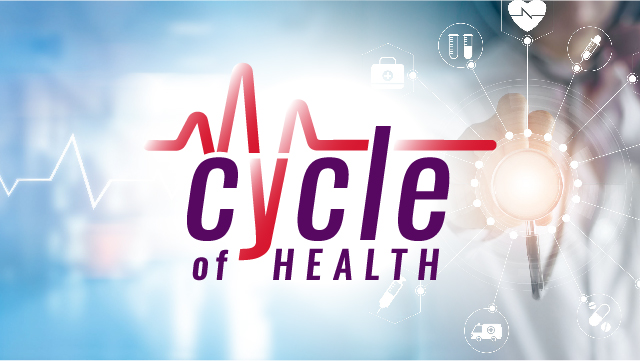 Cycle of Health