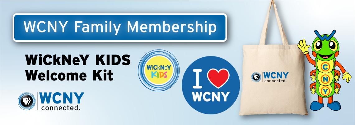 family membership_slider welcome kit