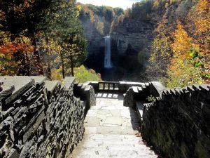 78Taughannock Falls John LaCroix Tompkins County