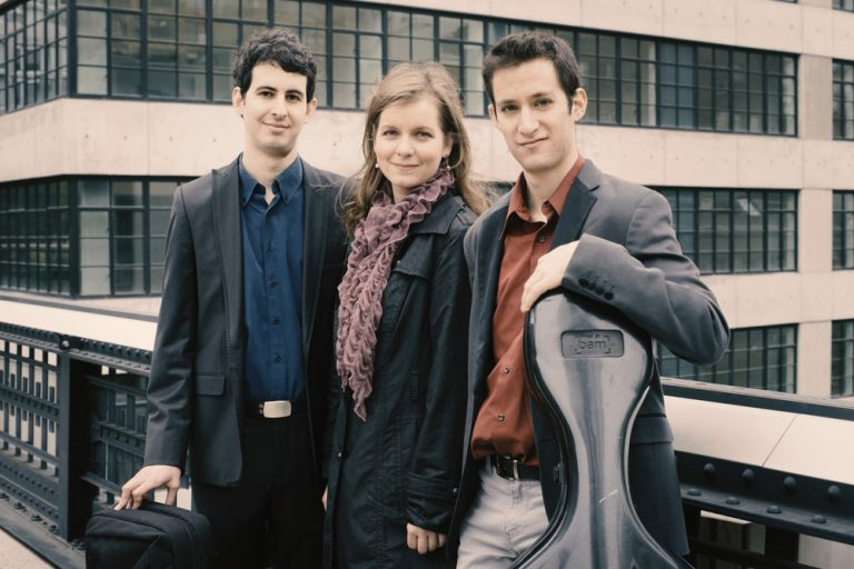 The Lysander Trio