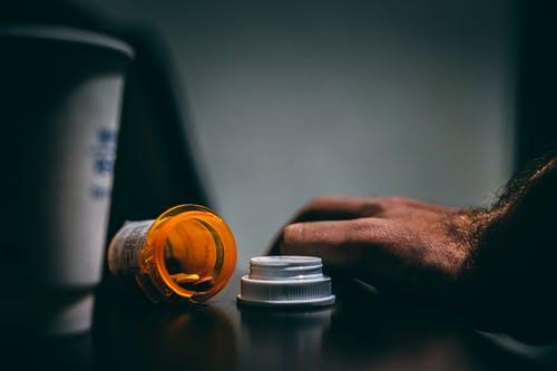 opioid, pills, addiction, drugs, depression, substance abuse,