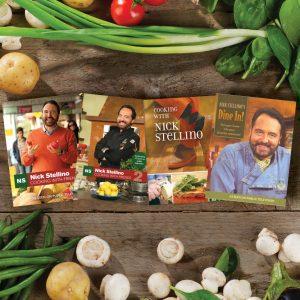 stellino shop square Cookbooks