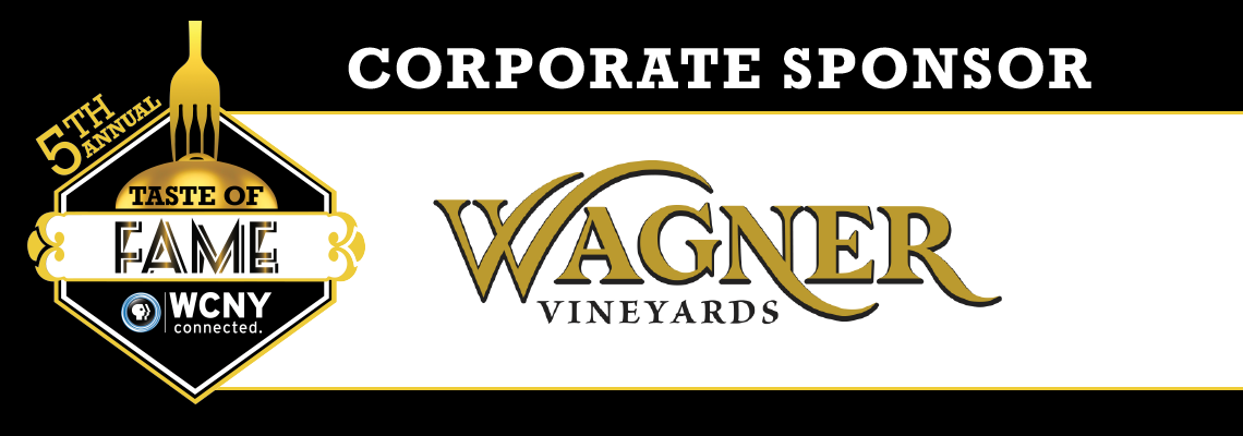 Taste of Fame 2019 sponsor Wagner